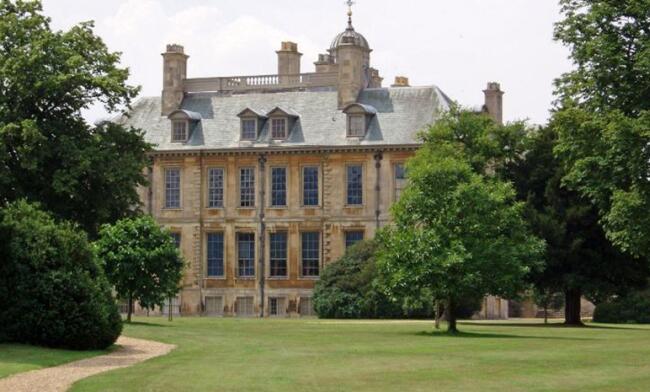 Case aristocratiche inglesi bellissime case con giardino for Case inglesi foto