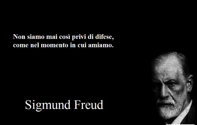 14 Citazioni Di Sigmund Freud